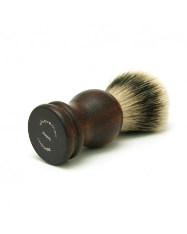 WC1 Silvertip Badger Shaving Brush