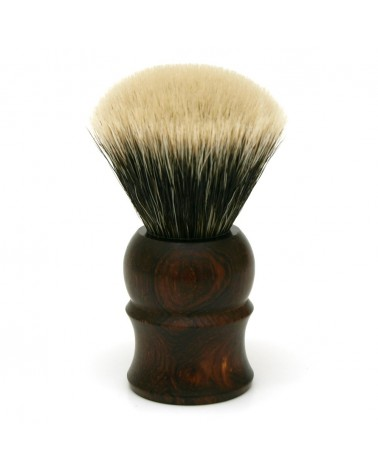 WC2 Silvertip 2-Band Badger Shaving Brush