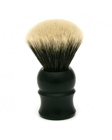 WE2 Silvertip 2-Band Badger Shaving Brush