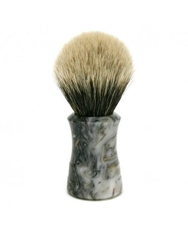 TR1 Silvertip 2-Band Badger Shaving Brush