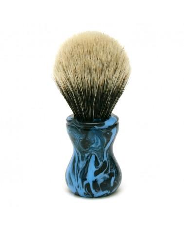 TA2 Silvertip 2-Band Badger Shaving Brush