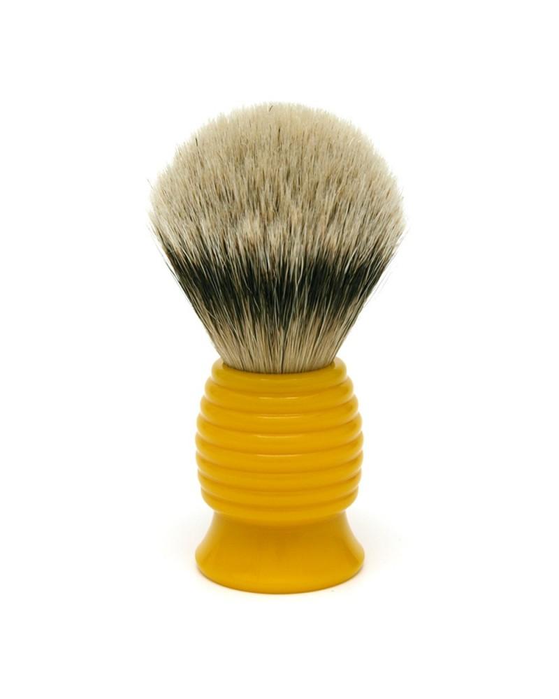 RB2 Silvertip Badger Shaving Brush